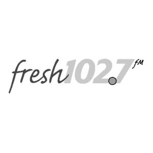 fresh1027_logo